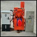 手动液压夹轨器电动夹轨器手电两