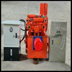 手動液壓夾軌器電動夾軌器手電兩用夾軌器