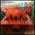 起重机 弹簧式夹轨器电力液压夹轨器 3