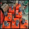 起重机 弹簧式夹轨器电力液压夹轨器