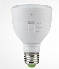 LED充電應急燈