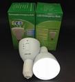 LED充電應急燈 4