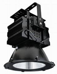 LED高杆灯塔吊灯100W-500W