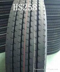 TBR tyre/Truck tyre 1100R20