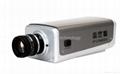 Onvif 1080P Low Lux IP BOX Camera