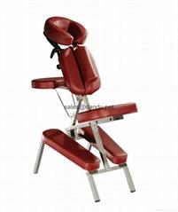 MS08  Portable Massage Chair
