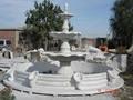 石雕噴泉 1
