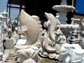 石雕噴泉 2