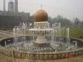 石雕噴泉 4