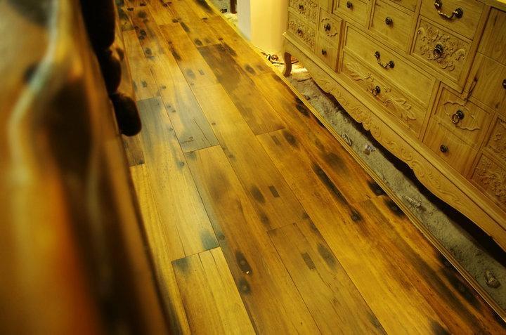 driftwood flooring old ship wood flooring 5