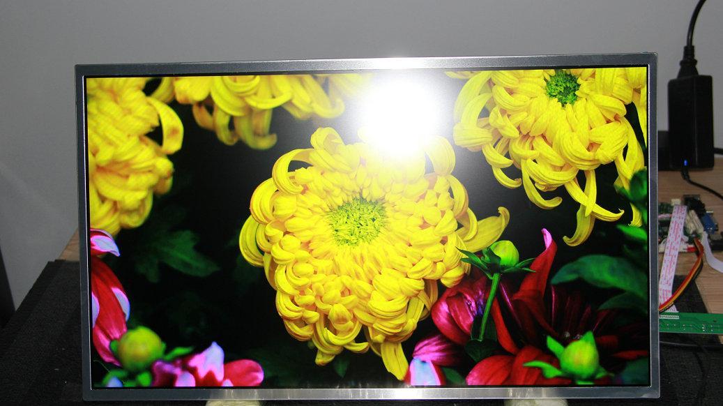21.5寸戶外高亮LED背光液晶屏幕 3