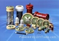 High Power Ceramic Capacitor vacuum Capacitor