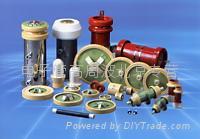 高压高频陶瓷电容器真空电容