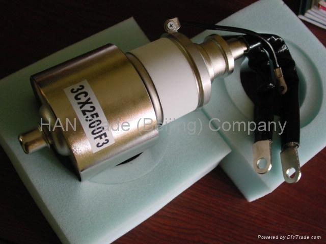 vacuum tube 3CX2500H3 3CX15000H3 4CX15000A 1