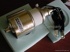 vacuum tube 3CX2500H3 3CX15000H3 4CX15000A