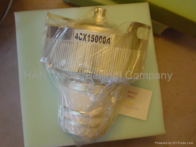 vacuum tube 3CX2500H3 3CX15000H3 4CX15000A 3