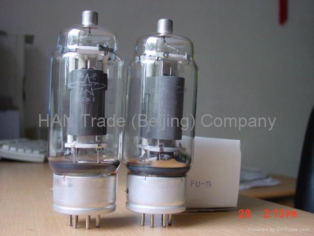 811A,812A,813A,805 vacuum tubes 3