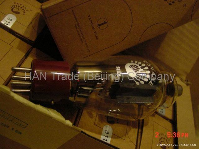 811A,812A,813A,805 vacuum tubes 1