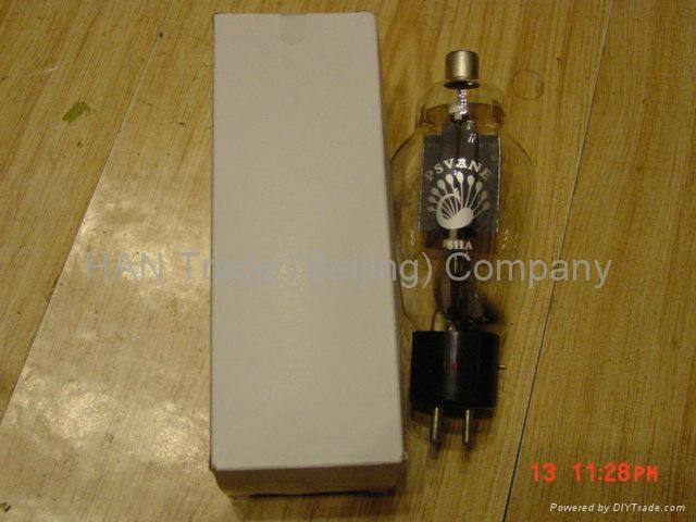 811A,812A,813A,805 vacuum tubes 4