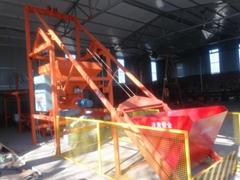 河北開元水泥預制件設備