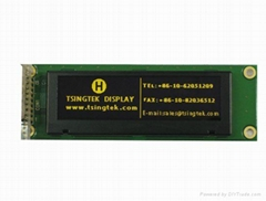 高温80度可工作的OLED模块