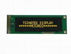I2C串口OLED模塊 低溫顯示屏