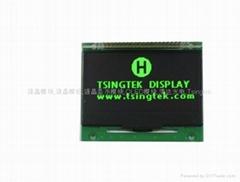 鐵路通信產品專用OLED模塊
