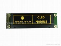 90度存储OLED模块