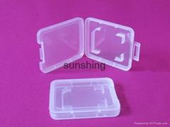 micro SD card case