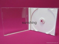 jewel CD case