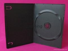 7mm single dvd case