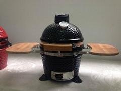 kamado ceramic bbq grill