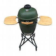 outdoor cooking kamado egg ceramic pizza grills