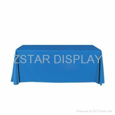 Custom Design Table Throw 4