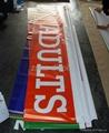 Large Format Vinyl Banner