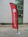 Sai flag banners