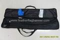 Custom bow flag   Custom bow banner