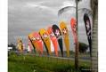 Event teardrop flag banner 1