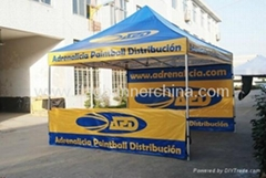 Event canopy tents    Ev