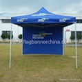 Custom tents   Folding Marquee Tent
