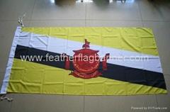 Digital printing banner    Full color printed banner