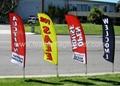 Flutter Flag    Custom flutter flags