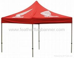 Party Tent    Custom par
