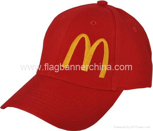 Promotional golf hats 1