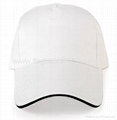 Promotional golf hats
