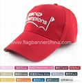Promotional golf hats 7