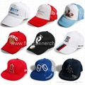 Promotional golf hats 9