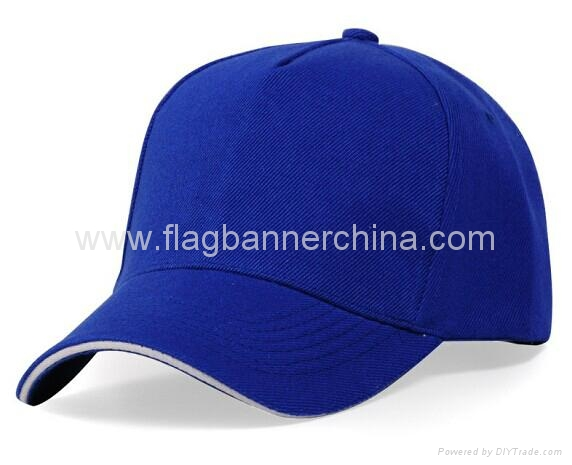 Promotional golf hats 10