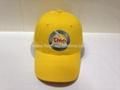 Custom sport hat cap