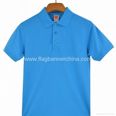 Printed polo shirt    Custom polo shirts